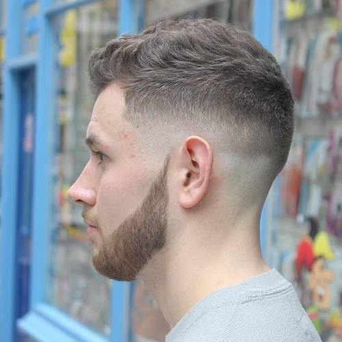 40 Best Short Haircuts for Men To Try in 2020 , Men Emporium