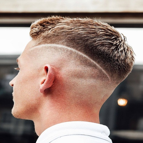 Groovy 65 Fashionable Fade Haircuts For Men To Look Stylish Men Emporium Schematic Wiring Diagrams Amerangerunnerswayorg