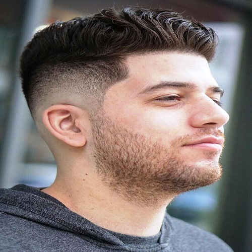 60 Trendy Undercut Hairstyle For Men To Try Out , Men Emporium