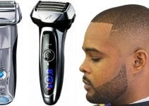 10 BEST ELECTRIC SHAVER FOR BLACK MEN