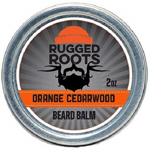 RUGGED ROOTS BEARD BALM LEAVE-IN CONDITIONER