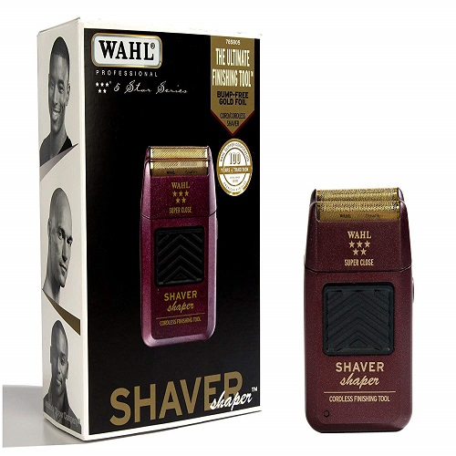 WAHL PROFESSIONAL 8061-100 5 STAR SERIES SHAVER