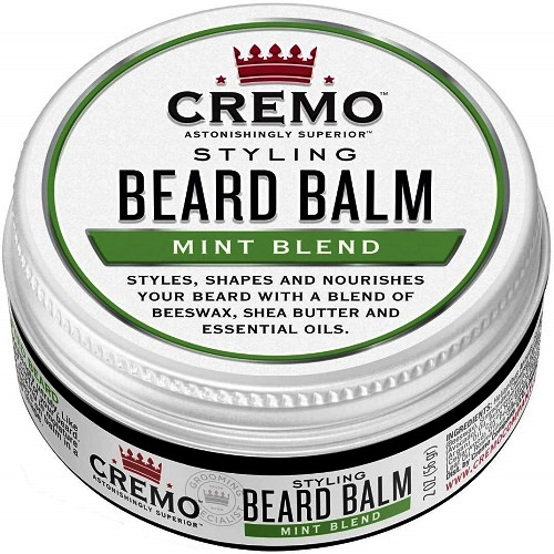 CREMO STYLING BEARD'S BALMS