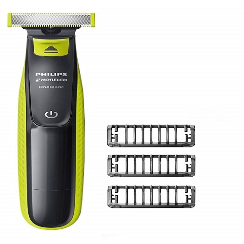 PHILIPS NORELCO ONE BLADE HYBRID QP2520