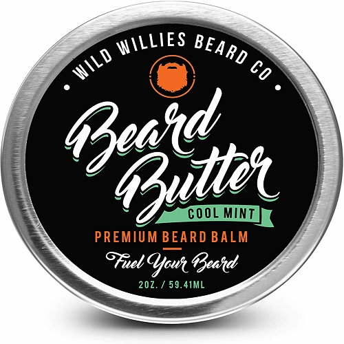 WILD WILLIES Best Beard Balms