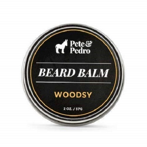 WOODSYBest Best Beard Balms