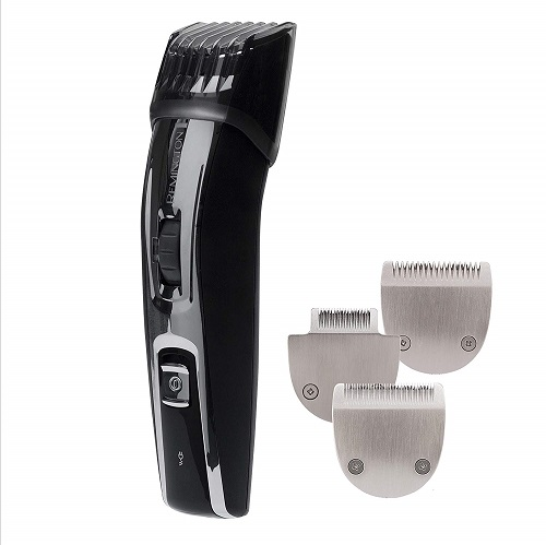 REMINGTON MB4040 LITHIUM ION POWERED MUSTACHE AND STUBBLE TRIMMER