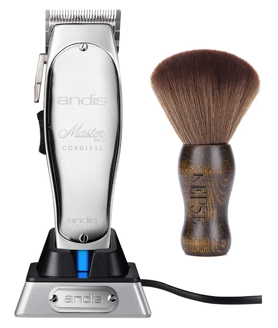 Andis ProfessionalMaster Best clippers for black men