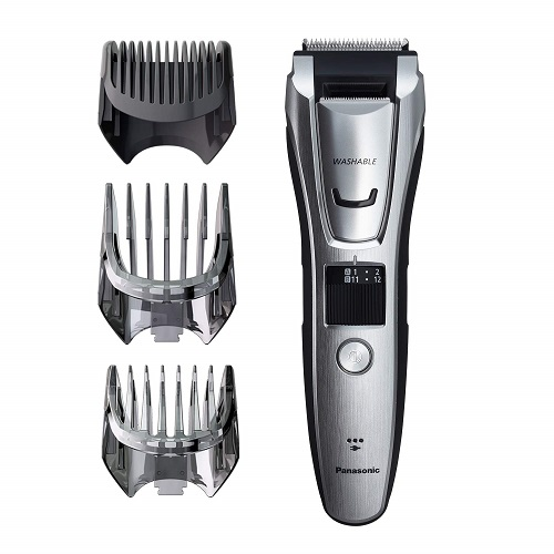 PANASONIC ER GB80 S BODY AND BEST TRIMMERS FOR BLACK HAIR