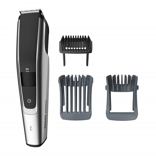 PHILIPS NORELCO BEARD TRIMMER SERIES 5000