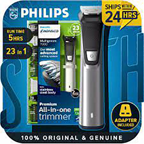 Philips Norelco MG7750/49 Trimmer: